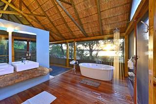 Campsite Safari South Africa