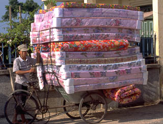 Mattress delivery Hanoi